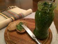 ממרח ירוק 1
