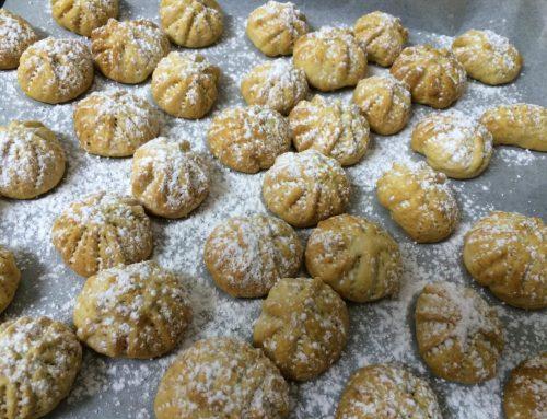 עוגיות מעמולטבעוניות