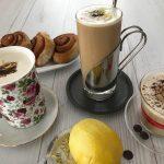 קפה הפוך טבעוני 1